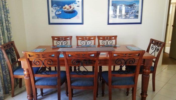 Beachcomber Port Elliot Encounter Holiday Rentals Dining