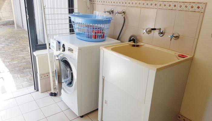Beachcomber Laundry