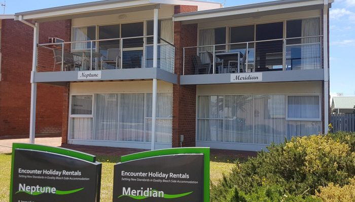 Meridian Port Elliot Encounter Holiday Rentals Beachfront home