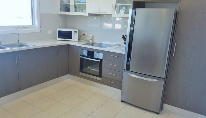 Meridian Port Elliot Encounter Holiday Rentals Kitchen