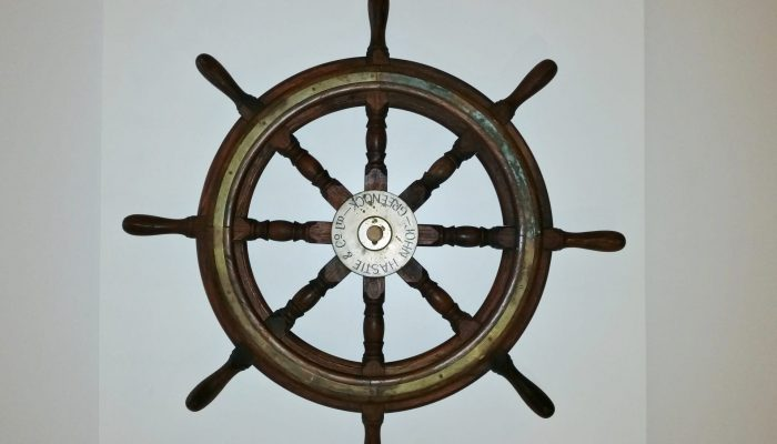 Tradewinds Port Elliot Encounter Holiday Rentals Ships Wheel